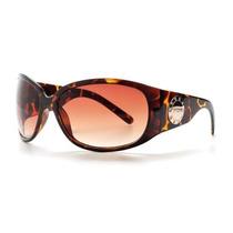 J.lentes D Mujer Xoxo,modelo Olympia Tortoise -100% Uv Brown