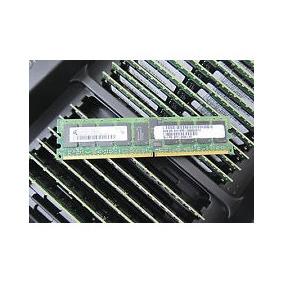 Memoria (2x 4gb) 8gb Ddr2 Server Ecc Fb Pc2- 5300p (marcas)