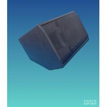 Bafle Monitor 15 Pulgadas Curvo Block 1000w