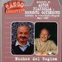 Astor Piazzolla & Roberto Goyeneche - Noches Del Regina - Cd