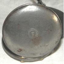 Caja Reloj De Bolsillo Rosskopf &cª Patent