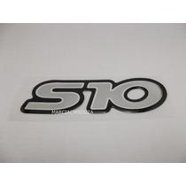 Kit Adesivos 3 S10 + 2 Deluxe + 1 2.8 Turbo Intercooler 2001
