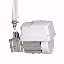 Kit Motor Para Portão Basculante 1/3 Hp Peccinin