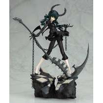 Dead Master Original Version, Black Rock Shooter