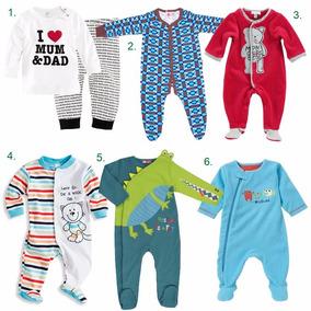 Pijamas Para Niños Usados Al Mayor