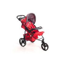 Travel System Infanti P60 Jogger Con Huevito | Toysdepot