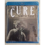 Bluray The Cure Live In Rome