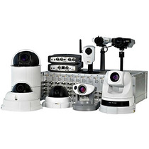 Codificador De Video Axis M7014 - Servidor D/video - 4 Canal