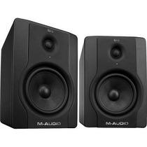 Monitor Referencia M-audio Bx8 D2 (par)