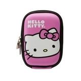 Estojo Case Hello Kitty P/ Câmera Digital Compacta Hs5009