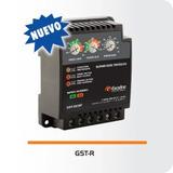 Protector Voltaje Gst-r 220v Exceline Tableros Trifasicos Su