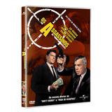 Dvd Os Assassinos - Lee Marvin, Ronald Reagan Raro Lacrado#