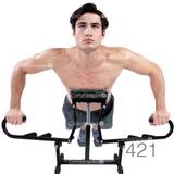 Fitness Pump Aparato Ejercicio Brazos Abdomen Gimnasio Liq