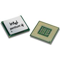 Procesador Socket 478 1800 A 2400 Mhz