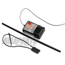 Receptor Flysky 3ch Para Radio Gt2 Gt2b Gt3 Gt3b Gt3c Gtx3