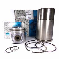 Kit Motor Mwm X12 Kit Para 1 Cilindro - Vw8.150/9.150/4.12/