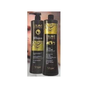 Escova Progressiva Inteligente Suave Fragrance (sem Formol)