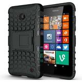 Capa Case Capinha Anti Impacto Celular Nokia Lumia N630 N635