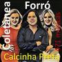 Coletânea Forró Calcinha Preta - 471 Músicas