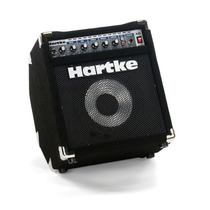 Amplificador Hartke A25 P/bajo 25w Nuevo Flash Musical Tigre