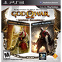 God Of War Origins Collection Ps3 Digital Español