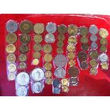 Monedas Antiguas Del Perú 18 Series O Modelos Diferentes