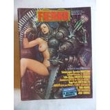 Fierro Nº 22 Historieta Comic Argentina, Ed. La Urraca