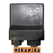 Suzuki Dl 1000 V Strom 02-06 Ecu Cdi. Mekanika