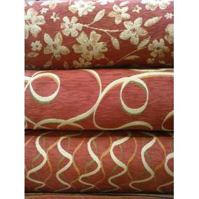 Cortinas chenille decoraci n para el hogar en mercado - Telas chenille para tapizar ...