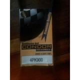 Correa De Alternador Hyundai Accent 1.5 4pk900