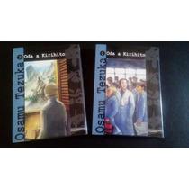 Oda A Kirihito 1-2 Osamu Tezuka