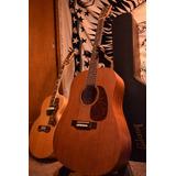 Guitarra Acústica Martin D15 Usa (taylor , Gibson , Fender)