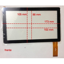 Touch Cristal Tablet 7 Pulgadas China Mid Varias Ghia