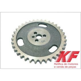 Engrenagem Comando Valvula - Blazer/s10 4.3 V6 Retificakf