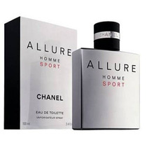 Chanel - Allure Homme Sport - Decant / Amostra 5ml