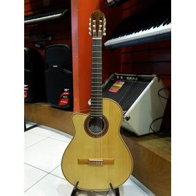 Guitarra Fonseca Mod 41 Kec Zurda!! Media Caja! Buenisima!
