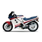 Honda Vf 1000 Y 1100 - Kit De Carburador - Consulte Año Y Mo
