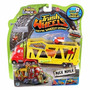 Trash Wheels Trash Pack Camion Mosquito Con 1 Auto Exclusivo