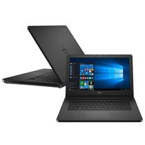 Notebook Inspiron I14-5452-b03p Intel Pentium 4gb 500gb Dell