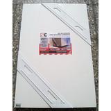 Estante Multiusos Con Soporte Microondas 60x40 Villa Urquiza