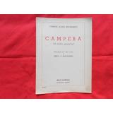 Carlos López Buchardo/campera/ Violín Y Piano