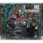 Cd Cathy & David Guetta F***me! Ibiza Mix 201 Nuevo