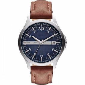 Relógio Masculino Armani Exchange - Ax2133/0an ( Nfe )