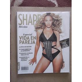 Beyoncé,revista Shape 2013