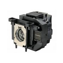 Lâmpada P/ Projetor Epson S12/x14 (elplp67) Com Suporte.