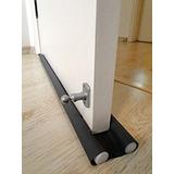 Protetor De Porta/90cm/residencial/rolinho