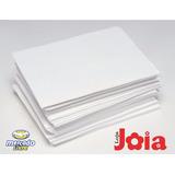Papel Couche Fosco 170gr A3 Pacote Com 500 Folhas- Loja Joia