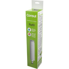Refil Filtro Consul Cix01ax Bem Estar E Facilite Original