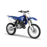 Yamaha Yz 85 0km Año 2011