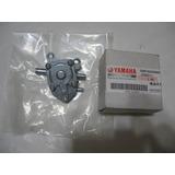 Llave Paso Nafta Automática Orig Yamaha Crypton T 105 Ver +